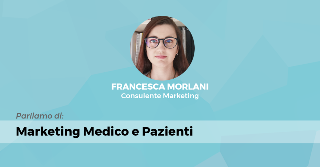 Marketing Medico e Pazienti
